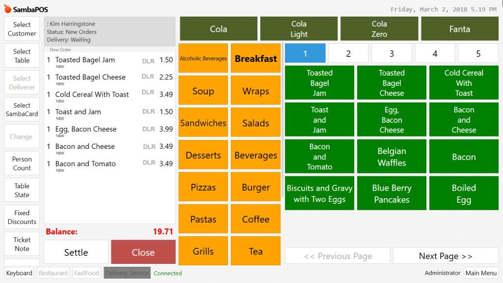 2 4 5 a  How to Add Price List for Different Ticket Types